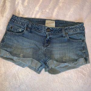 Garage Denim Distressed Jeans - Size US 9